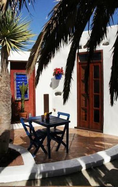 Ferienwohnung Casa Rural Finca Creativa - Casita Aloe (468365), Uga, Lanzarote, Kanarische Inseln, Spanien, Bild 21
