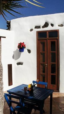 Ferienwohnung Casa Rural Finca Creativa - Casita Aloe (468365), Uga, Lanzarote, Kanarische Inseln, Spanien, Bild 20