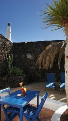 Ferienwohnung Casa Rural Finca Creativa - Casita Aloe (468365), Uga, Lanzarote, Kanarische Inseln, Spanien, Bild 18