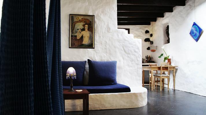 Ferienwohnung Casa Rural Finca Creativa - Casita Aloe (468365), Uga, Lanzarote, Kanarische Inseln, Spanien, Bild 14