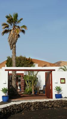 Ferienwohnung Casa Rural Finca Creativa - Casita Aloe (468365), Uga, Lanzarote, Kanarische Inseln, Spanien, Bild 16