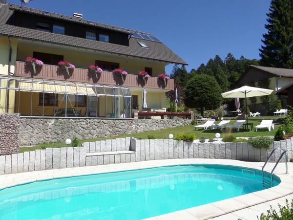 Ferienwohnung Gästehaus Dummer -Ferienwohnung Hotzenwald (468527), Herrischried, Schwarzwald, Baden-Württemberg, Deutschland, Bild 1
