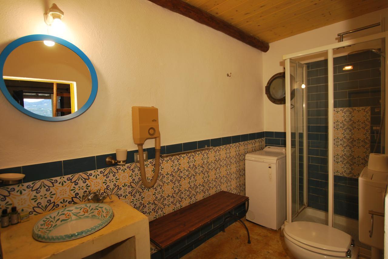 Maison de vacances Lodge Liparische,  eines alten Landhauses (469141), Lipari, Lipari, Sicile, Italie, image 14