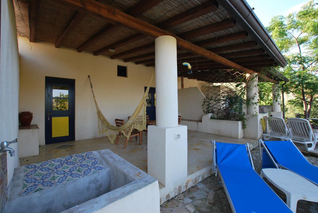 Maison de vacances Lodge Liparische,  eines alten Landhauses (469141), Lipari, Lipari, Sicile, Italie, image 22