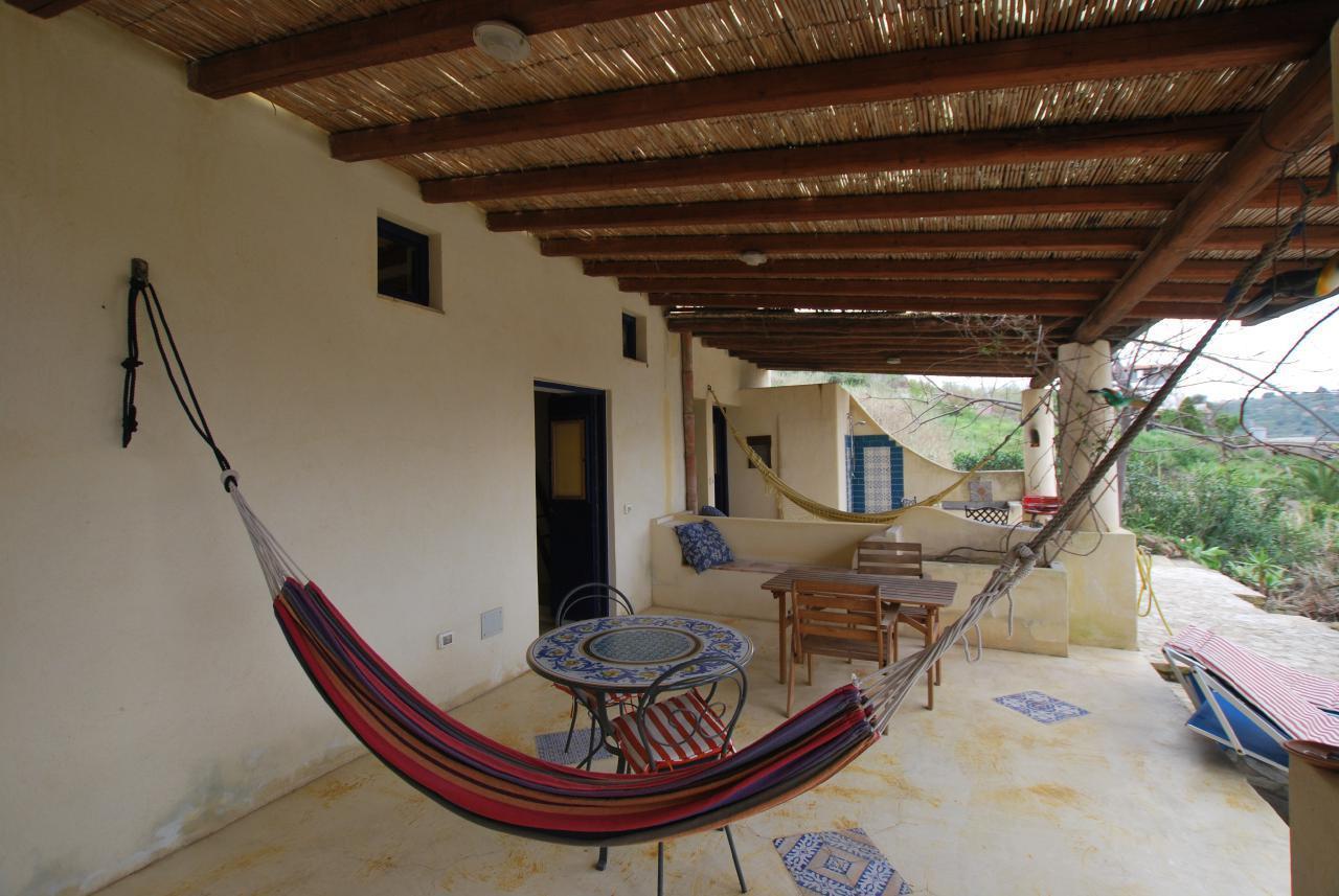 Maison de vacances Lodge Liparische,  eines alten Landhauses (469141), Lipari, Lipari, Sicile, Italie, image 12