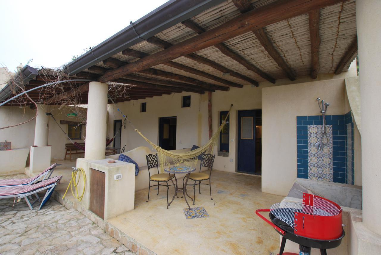 Maison de vacances Lodge Liparische,  eines alten Landhauses (469141), Lipari, Lipari, Sicile, Italie, image 11