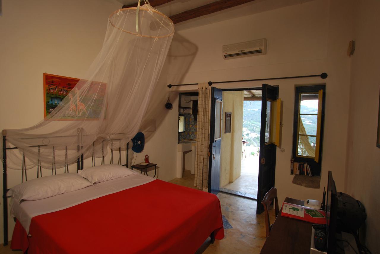 Maison de vacances Lodge Liparische,  eines alten Landhauses (469141), Lipari, Lipari, Sicile, Italie, image 15
