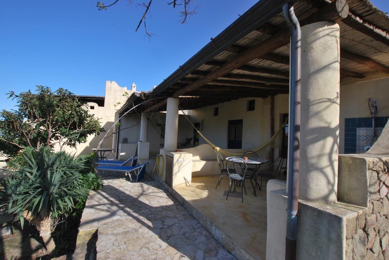 Maison de vacances Lodge Liparische,  eines alten Landhauses (469141), Lipari, Lipari, Sicile, Italie, image 7
