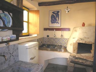 Maison de vacances Lodge Liparische,  eines alten Landhauses (469141), Lipari, Lipari, Sicile, Italie, image 21