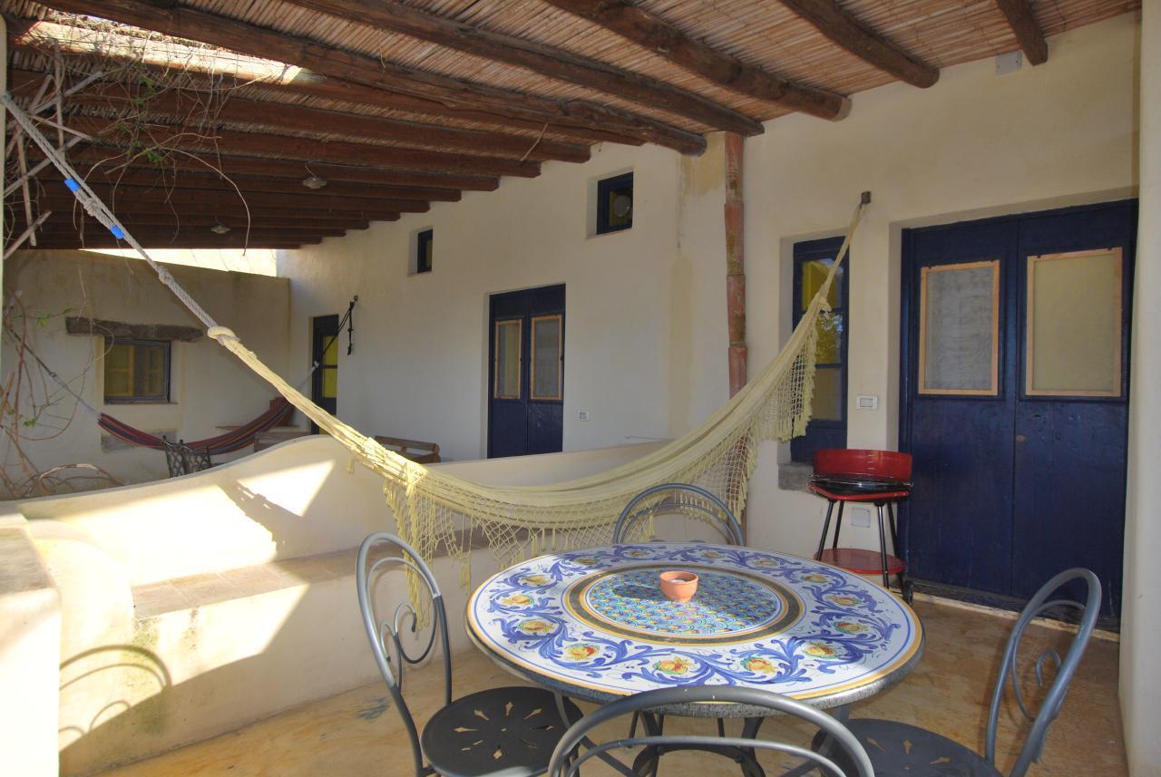 Maison de vacances Lodge Liparische,  eines alten Landhauses (469141), Lipari, Lipari, Sicile, Italie, image 8
