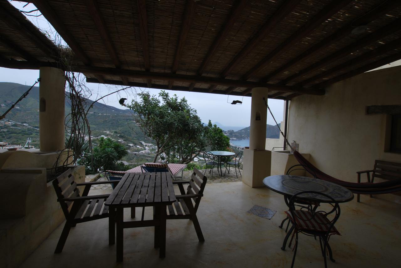 Maison de vacances Lodge Liparische,  eines alten Landhauses (469141), Lipari, Lipari, Sicile, Italie, image 13