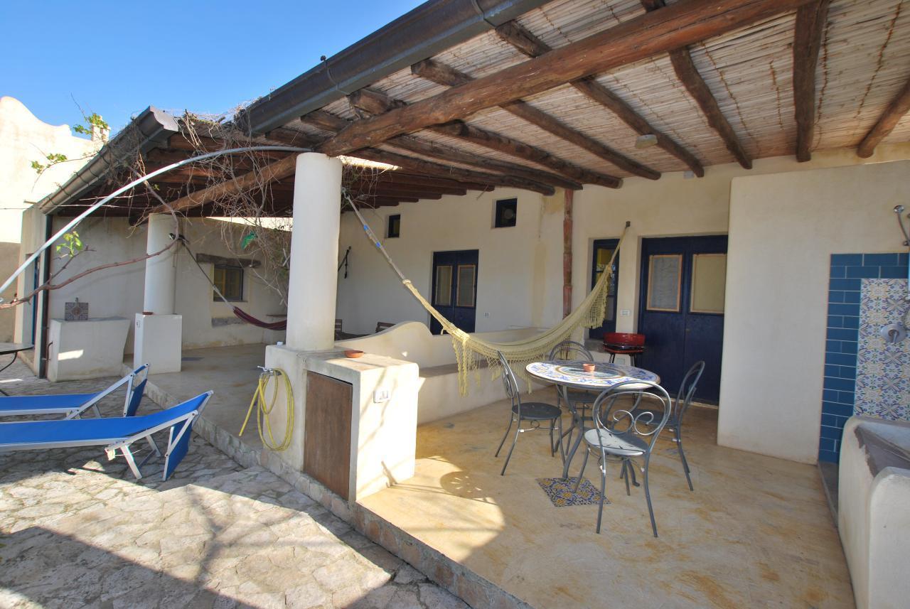 Maison de vacances Lodge Liparische,  eines alten Landhauses (469141), Lipari, Lipari, Sicile, Italie, image 5