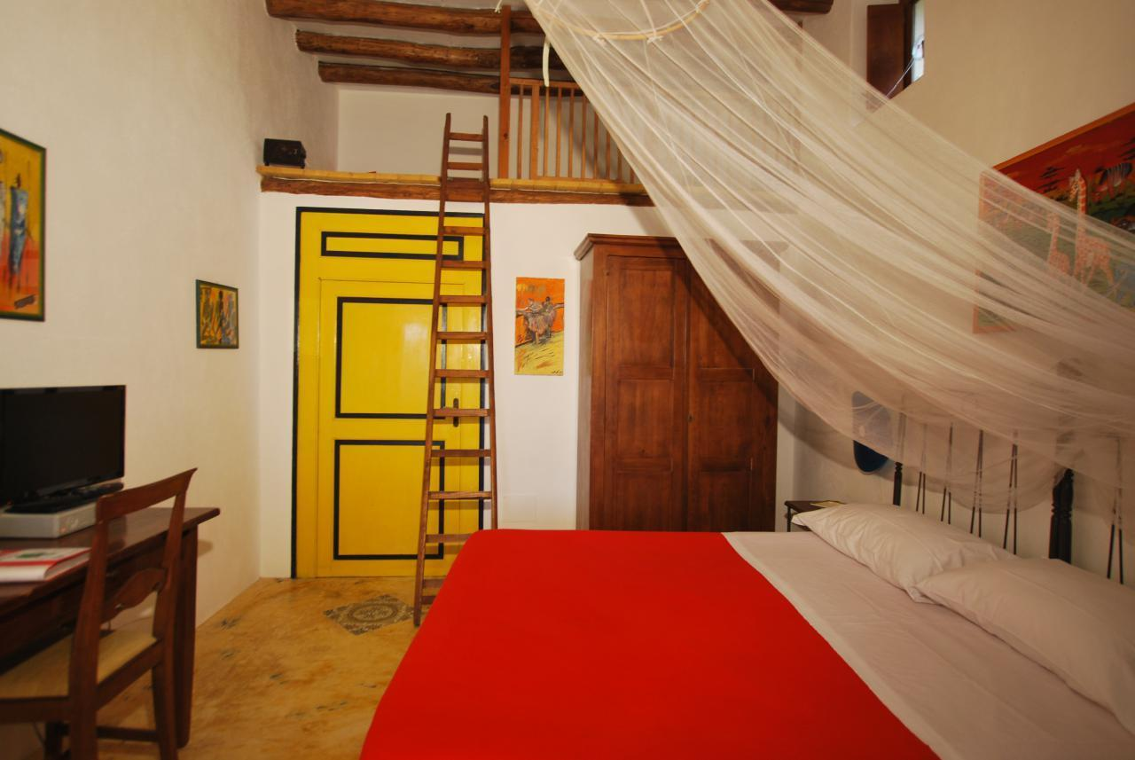Maison de vacances Lodge Liparische,  eines alten Landhauses (469141), Lipari, Lipari, Sicile, Italie, image 10