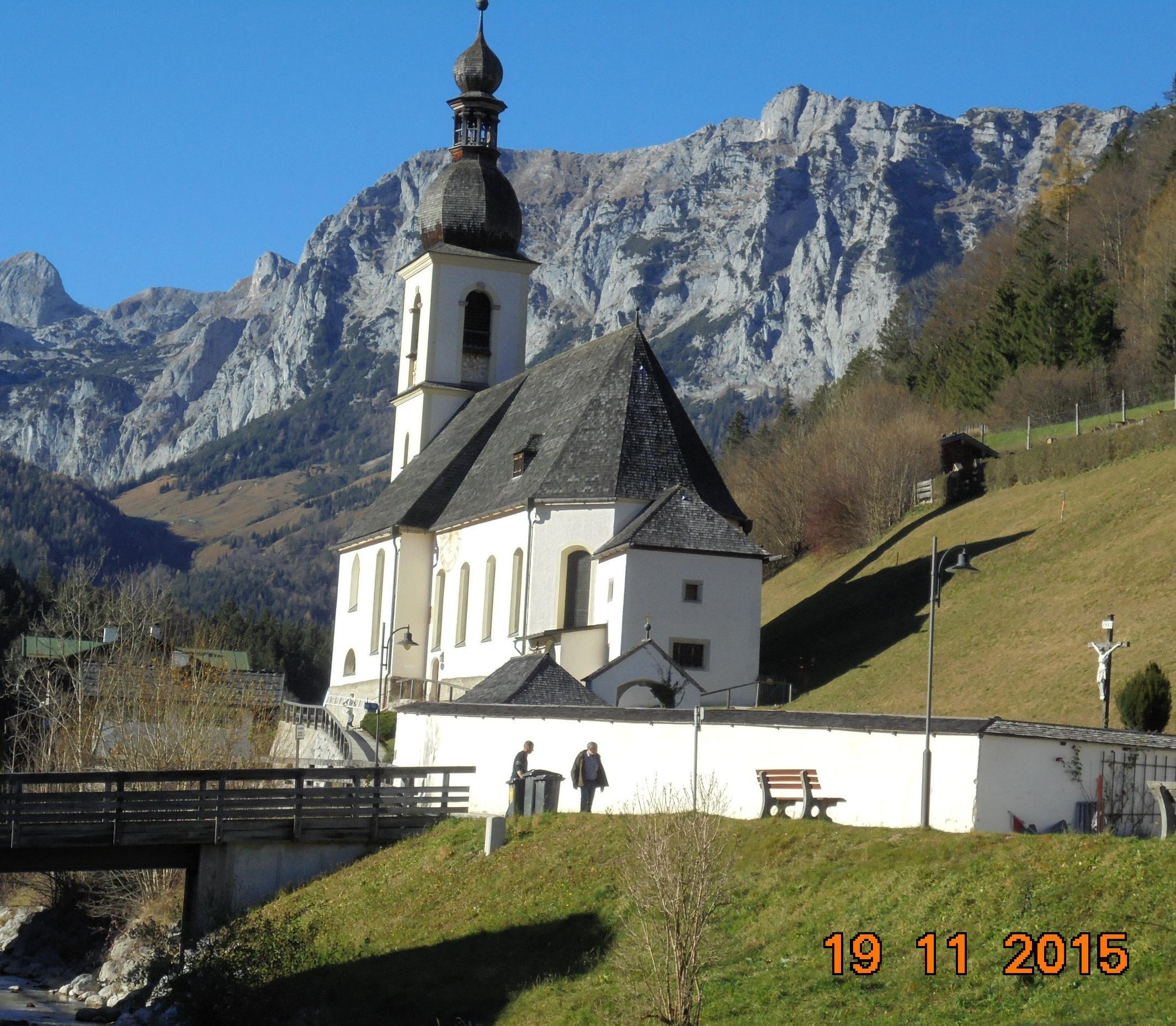 Ferienwohnung Chiemgau-Chiemsee Bayrische Alpen (469319), Siegsdorf, Chiemgau, Bayern, Deutschland, Bild 30