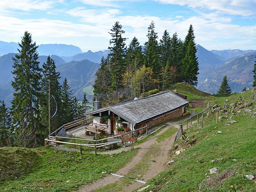 Ferienwohnung Chiemgau-Chiemsee Bayrische Alpen (469319), Siegsdorf, Chiemgau, Bayern, Deutschland, Bild 24