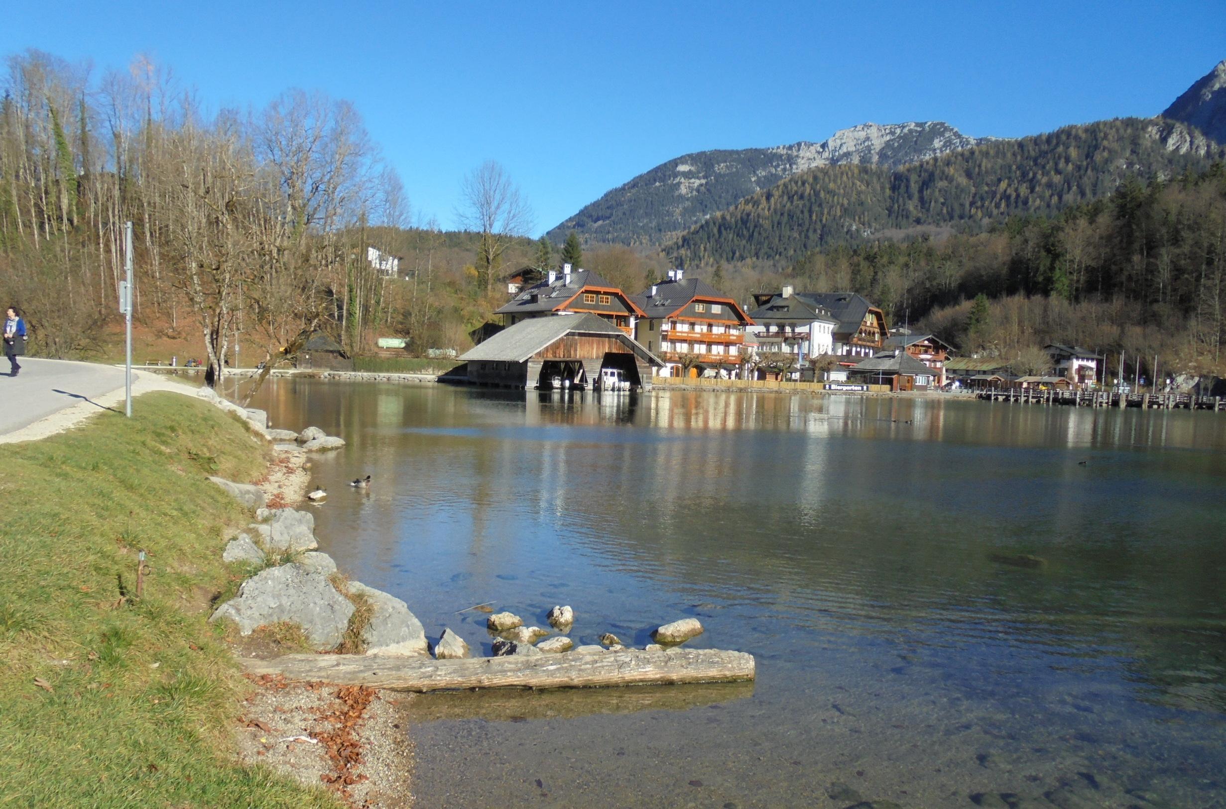 Ferienwohnung Chiemgau-Chiemsee Bayrische Alpen (469319), Siegsdorf, Chiemgau, Bayern, Deutschland, Bild 31