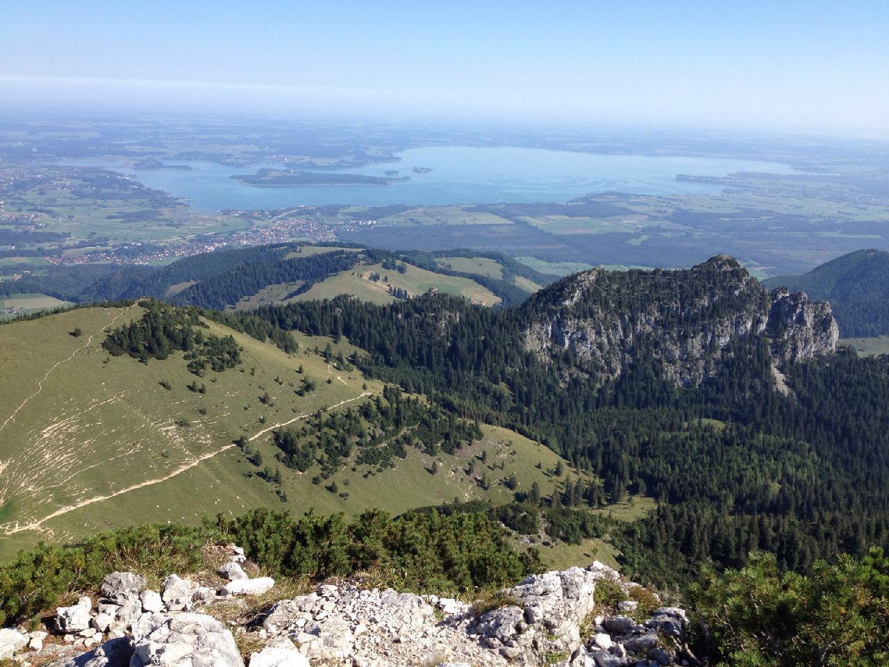 Ferienwohnung Chiemgau-Chiemsee Bayrische Alpen (469319), Siegsdorf, Chiemgau, Bayern, Deutschland, Bild 29