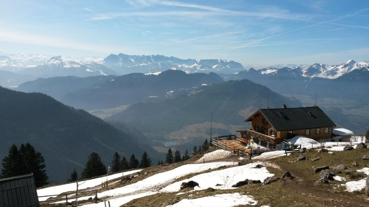 Ferienwohnung Chiemgau-Chiemsee Bayrische Alpen (469319), Siegsdorf, Chiemgau, Bayern, Deutschland, Bild 22