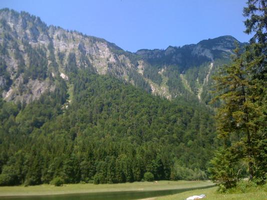 Ferienwohnung Chiemgau-Chiemsee Bayrische Alpen (469319), Siegsdorf, Chiemgau, Bayern, Deutschland, Bild 15