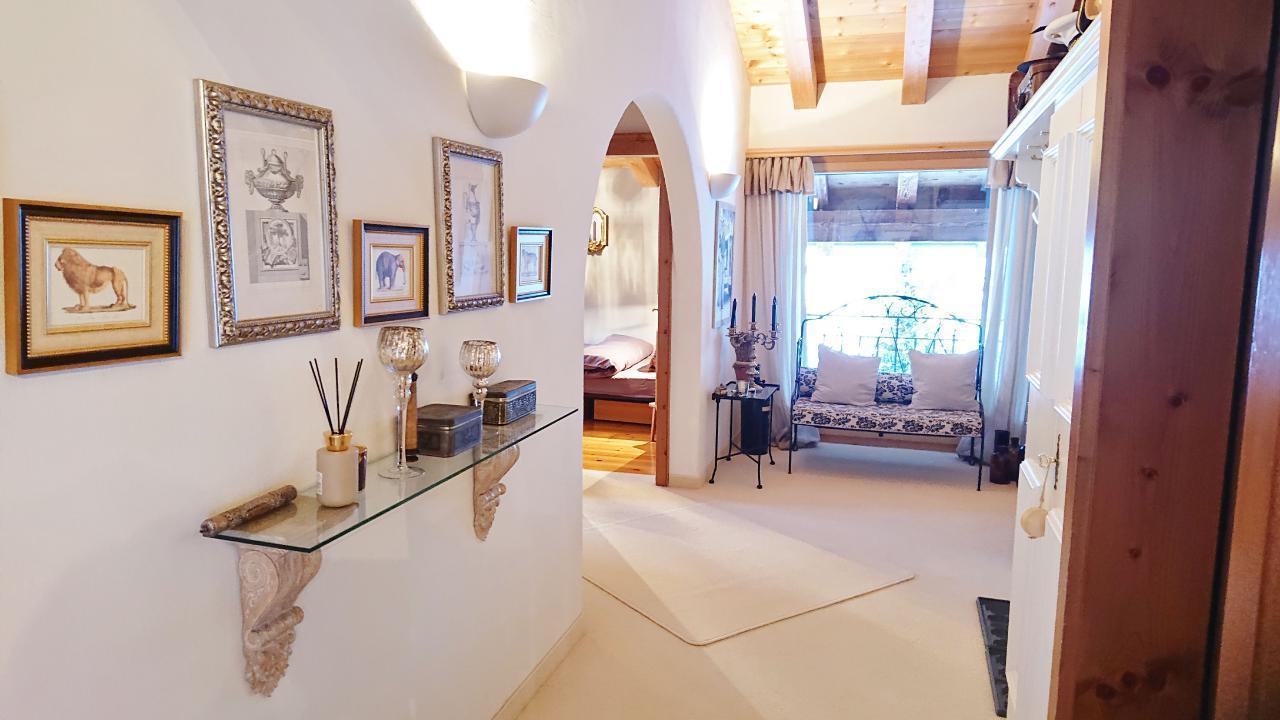 Appartement de vacances Luxuriöses Penthouse in Chalet /Top Lage (470460), Klosters, Davos - Klosters - Prättigau, Grisons, Suisse, image 8