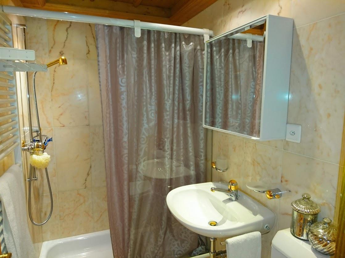 Appartement de vacances Luxuriöses Penthouse in Chalet /Top Lage (470460), Klosters, Davos - Klosters - Prättigau, Grisons, Suisse, image 14