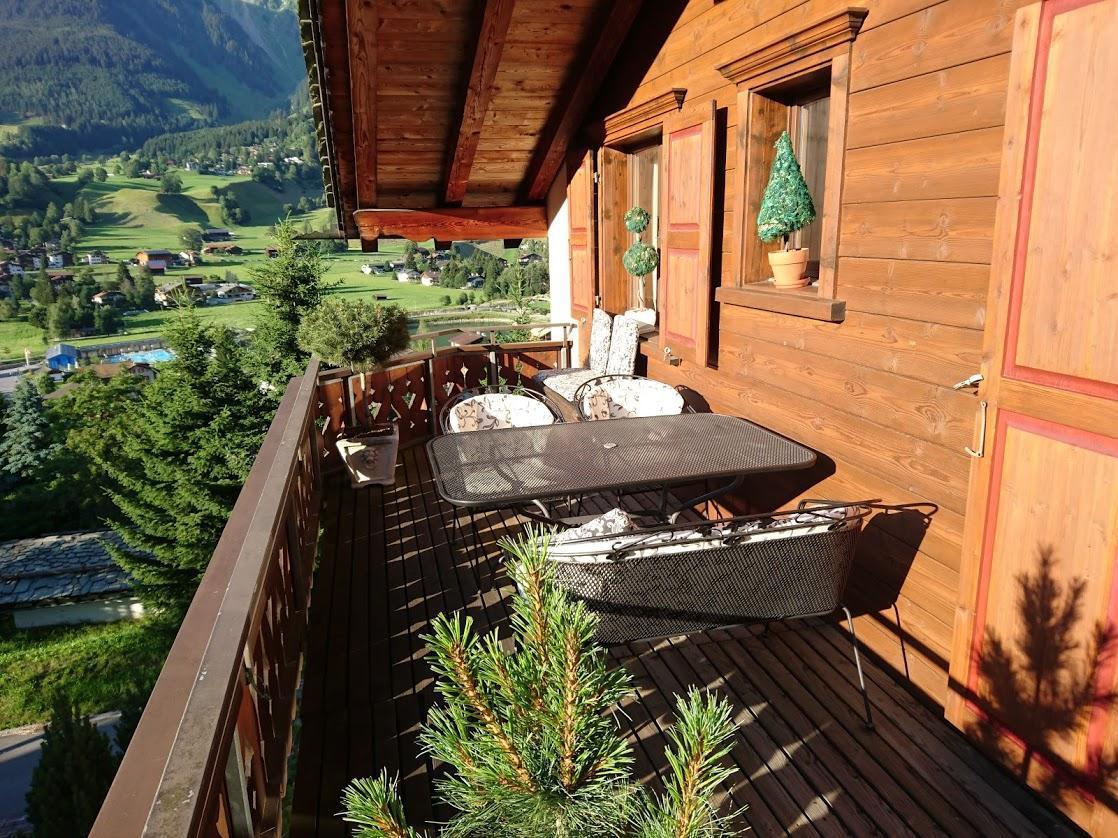 Appartement de vacances Luxuriöses Penthouse in Chalet /Top Lage (470460), Klosters, Davos - Klosters - Prättigau, Grisons, Suisse, image 18