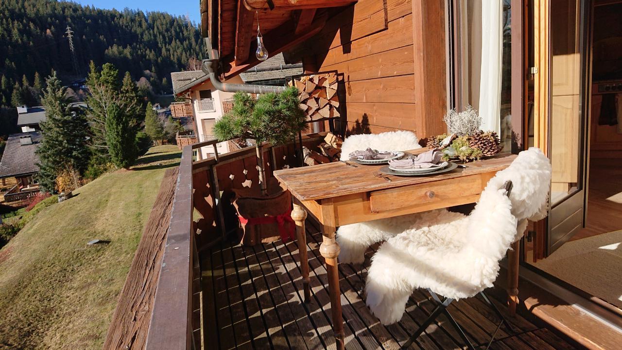Appartement de vacances Luxuriöses Penthouse in Chalet /Top Lage (470460), Klosters, Davos - Klosters - Prättigau, Grisons, Suisse, image 17