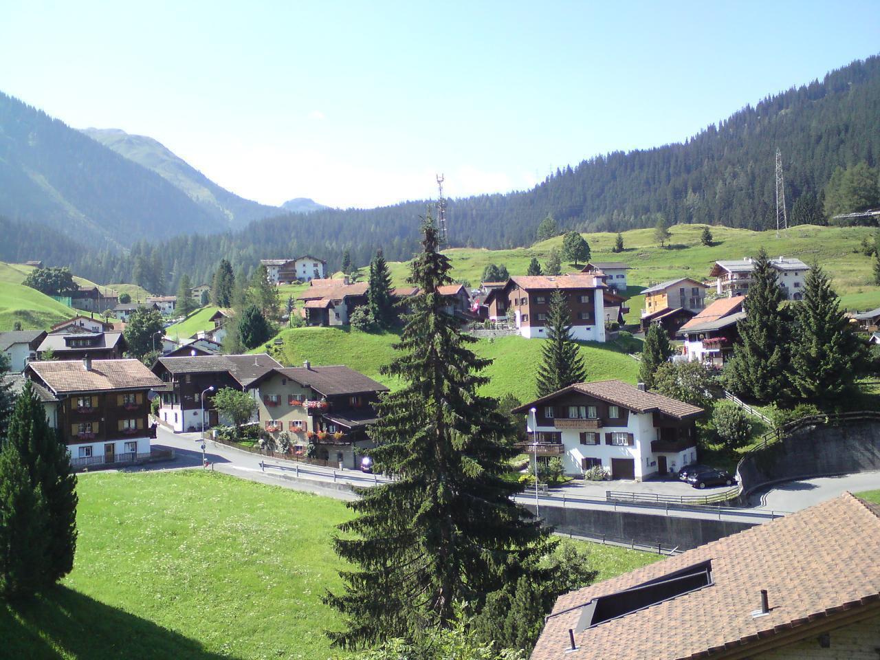 Appartement de vacances Luxuriöses Penthouse in Chalet /Top Lage (470460), Klosters, Davos - Klosters - Prättigau, Grisons, Suisse, image 24