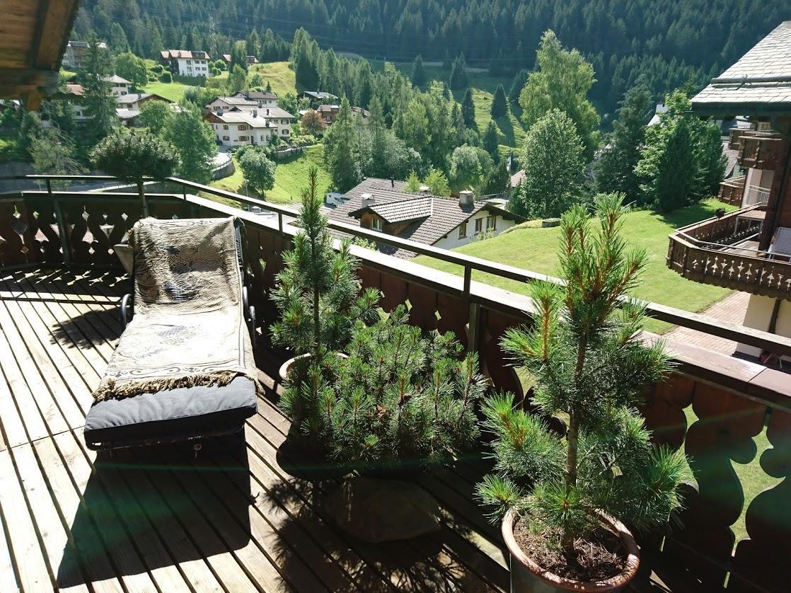 Appartement de vacances Luxuriöses Penthouse in Chalet /Top Lage (470460), Klosters, Davos - Klosters - Prättigau, Grisons, Suisse, image 20