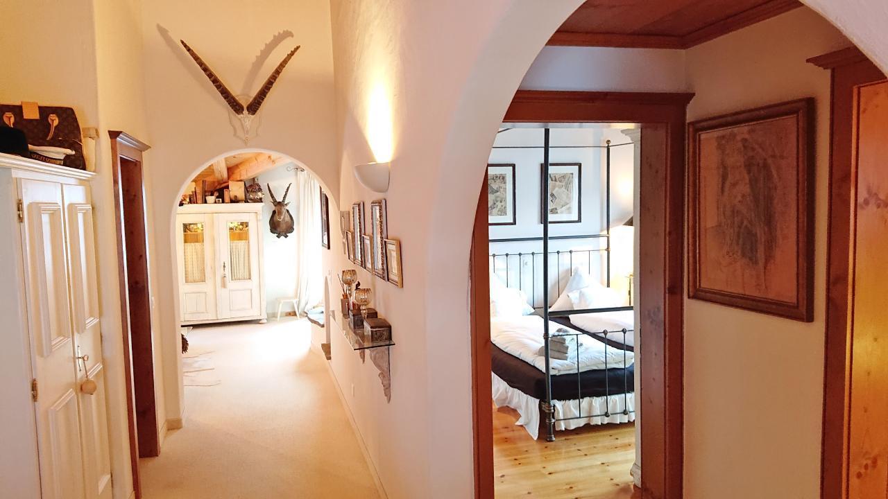 Appartement de vacances Luxuriöses Penthouse in Chalet /Top Lage (470460), Klosters, Davos - Klosters - Prättigau, Grisons, Suisse, image 7