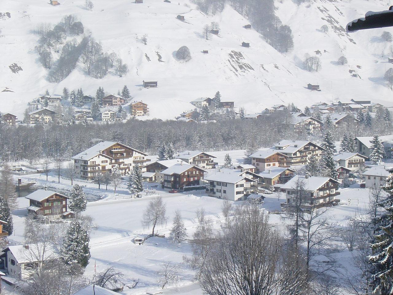 Appartement de vacances Luxuriöses Penthouse in Chalet /Top Lage (470460), Klosters, Davos - Klosters - Prättigau, Grisons, Suisse, image 26