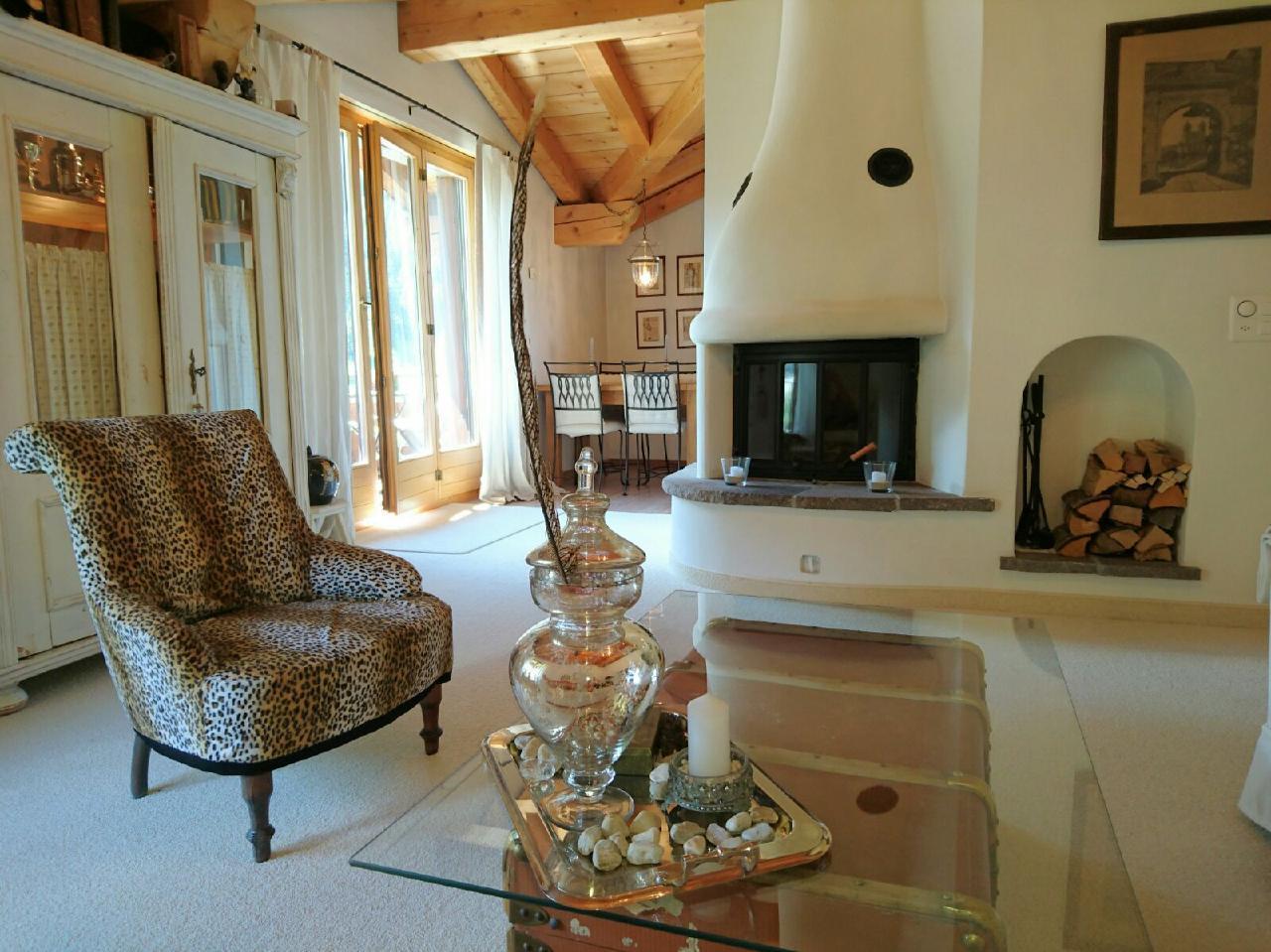 Appartement de vacances Luxuriöses Penthouse in Chalet /Top Lage (470460), Klosters, Davos - Klosters - Prättigau, Grisons, Suisse, image 5
