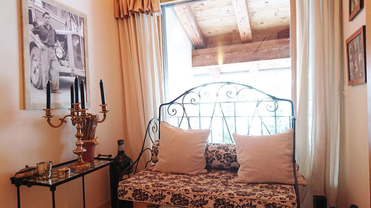 Appartement de vacances Luxuriöses Penthouse in Chalet /Top Lage (470460), Klosters, Davos - Klosters - Prättigau, Grisons, Suisse, image 9