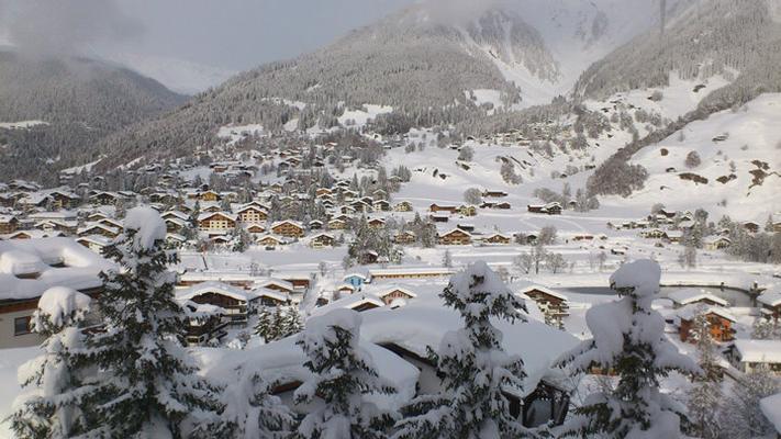 Appartement de vacances Luxuriöses Penthouse in Chalet /Top Lage (470460), Klosters, Davos - Klosters - Prättigau, Grisons, Suisse, image 25