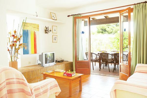 Ferienhaus Solana (476417), Cala d'Or, Mallorca, Balearische Inseln, Spanien, Bild 2