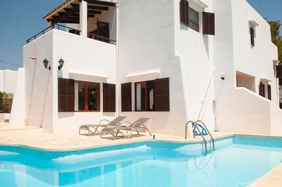Ferienhaus Solana (476417), Cala d'Or, Mallorca, Balearische Inseln, Spanien, Bild 1