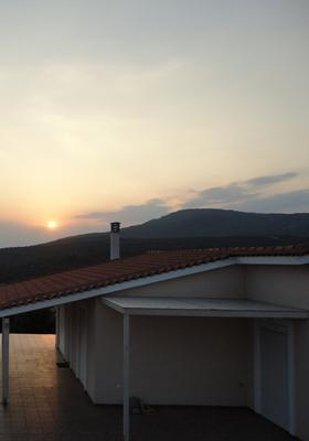 Holiday house PANORAMA VIEW EVIA - Sleeps up to 6 people - Rentable on a weekly basis (477064), Politika, , Euboea, Greece, picture 18