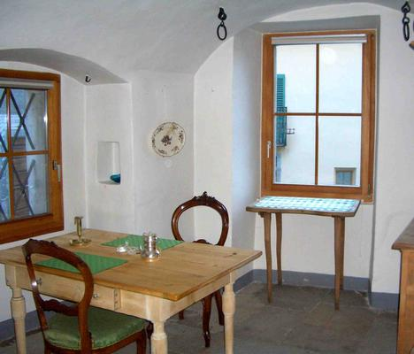 Ferienwohnung Ferienwohnung (478576), Promontogno, Bergell, Graubünden, Schweiz, Bild 3