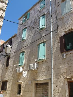Ferienwohnung Komiza Provita Studio Appartments (478678), Komiza, Insel Vis, Dalmatien, Kroatien, Bild 1