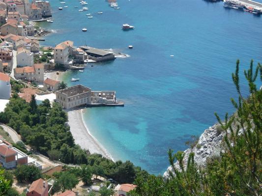 Ferienwohnung Komiza Provita Studio Appartments (478678), Komiza, Insel Vis, Dalmatien, Kroatien, Bild 11