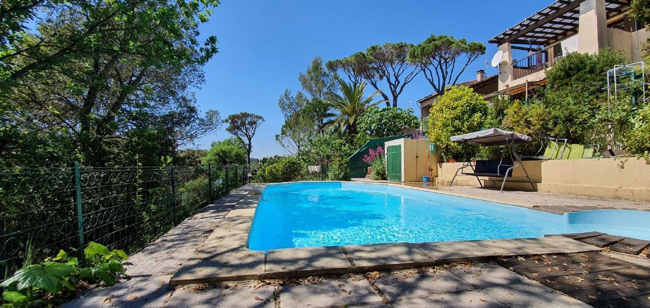 Ferienwohnung in Pinienheide (479248), Saint Raphaël, Côte d'Azur, Provence - Alpen - Côte d'Azur, Frankreich, Bild 2