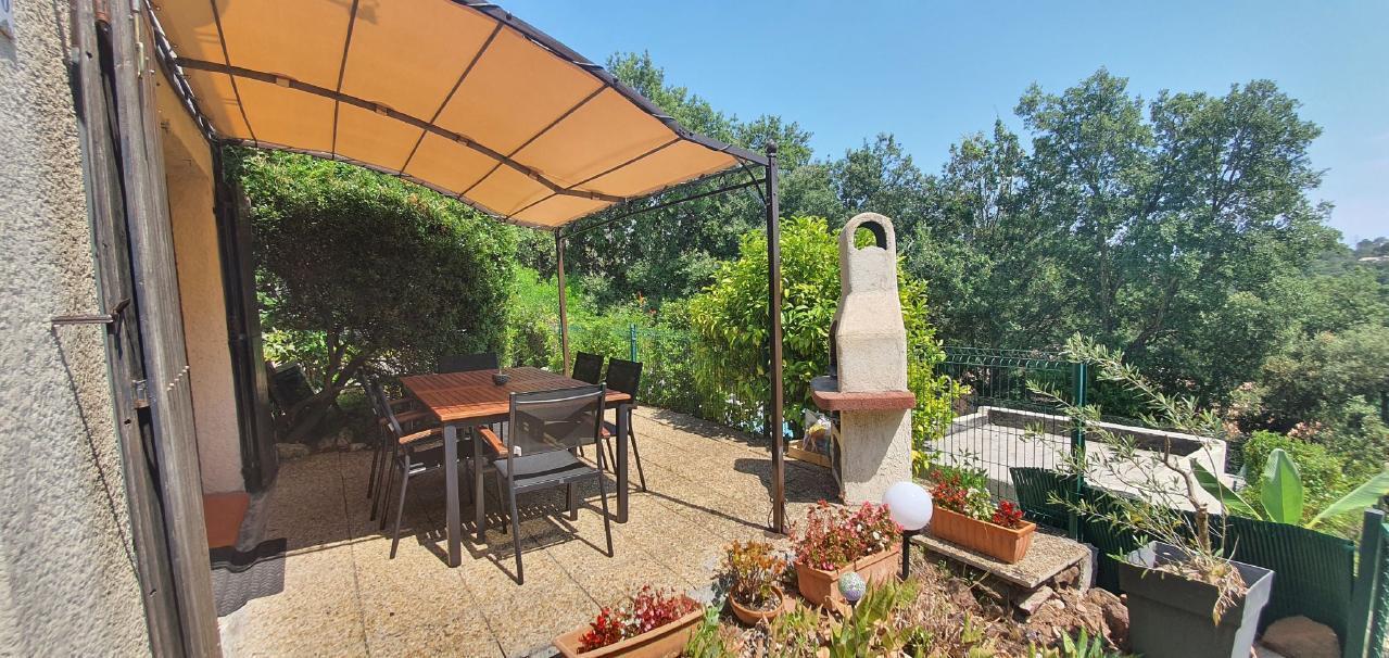 Ferienwohnung in Pinienheide (479248), Saint Raphaël, Côte d'Azur, Provence - Alpen - Côte d'Azur, Frankreich, Bild 4