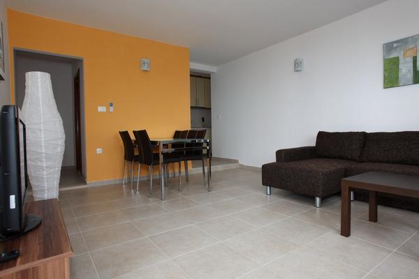 Ferienwohnung mit Pool (Makarska) - Objektnummer: 479310
