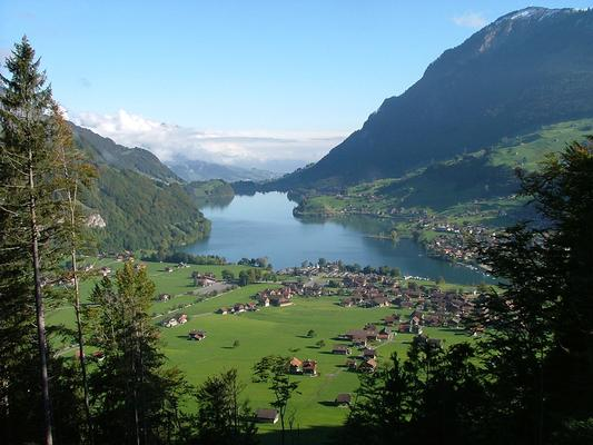 Holiday house Haus am See (479474), Lungern, Obwalden, Central Switzerland, Switzerland, picture 6