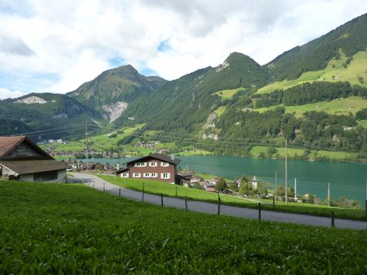 Holiday house Haus am See (479474), Lungern, Obwalden, Central Switzerland, Switzerland, picture 8