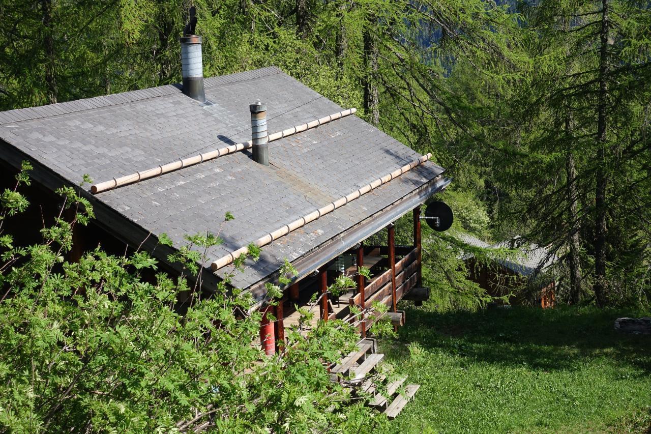 Ferienhaus Haus Pfahl (480620), Bellwald, Aletsch - Goms, Wallis, Schweiz, Bild 5