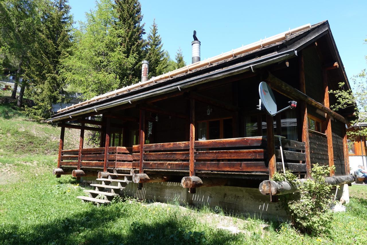 Ferienhaus Haus Pfahl (480620), Bellwald, Aletsch - Goms, Wallis, Schweiz, Bild 3