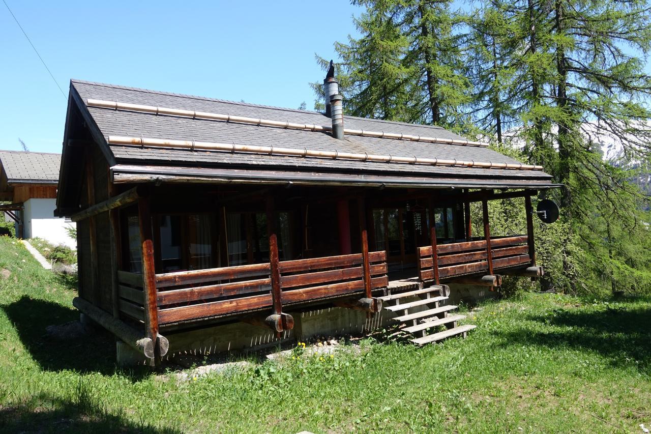 Ferienhaus Haus Pfahl (480620), Bellwald, Aletsch - Goms, Wallis, Schweiz, Bild 2