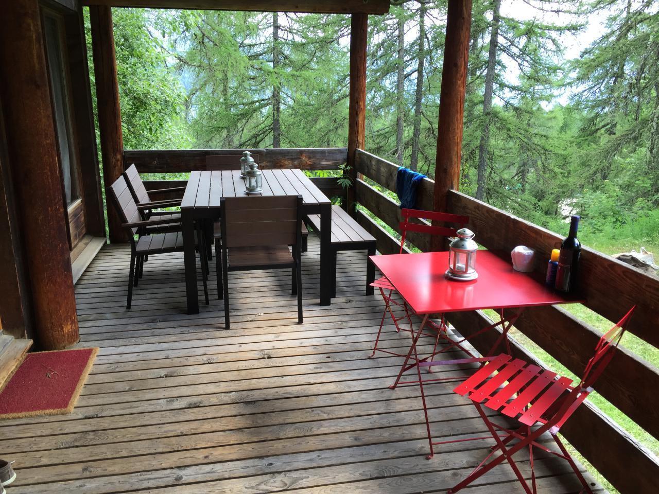 Ferienhaus Haus Pfahl (480620), Bellwald, Aletsch - Goms, Wallis, Schweiz, Bild 6
