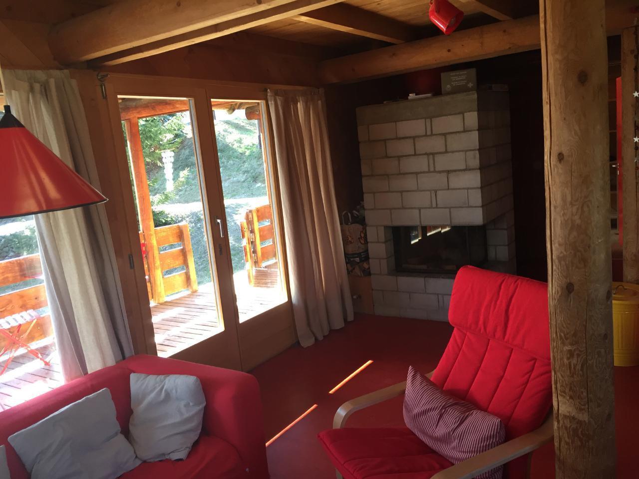 Ferienhaus Haus Pfahl (480620), Bellwald, Aletsch - Goms, Wallis, Schweiz, Bild 11